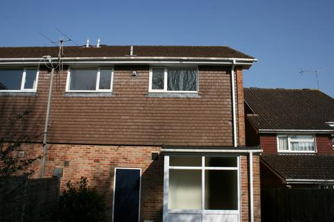 2 bedroom maisonette to rent - Springvale Road, Kings Worthy, Winchester, SO23