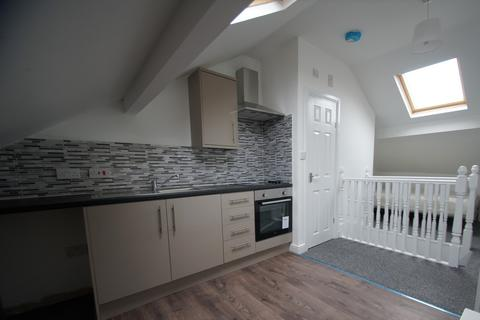 1 bedroom end of terrace house to rent - Adderley Street, Hillfields, Coventry, CV1 5AR