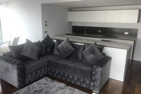 2 bedroom apartment to rent - West Tower 8 Brook Street,  Liverpool, L3