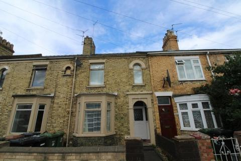 2 bedroom terraced house for sale - Lincoln Road Lincoln Road ,  Peterborough, PE1