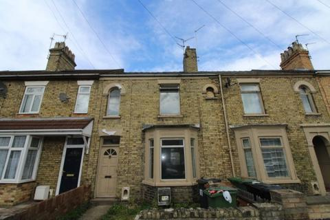 3 bedroom terraced house for sale - Lincoln Road Lincoln Road,  Peterborough, PE1
