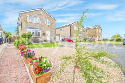 4 bedroom detached house for sale - Roundhill Close, Clayton Heights