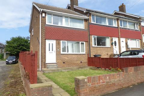 3 bedroom townhouse for sale - Cavendish Rise, Pudsey