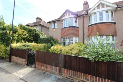 3 bedroom semi-detached house to rent - The Peak, Sydenham, SE26