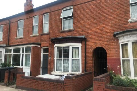 3 bedroom terraced house to rent - Eastwood Road ,Balsall Heath,Birmingham,West Midlands