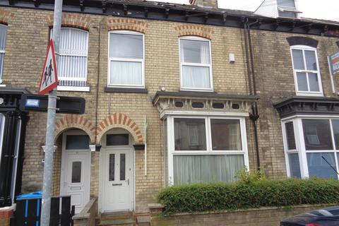 5 bedroom terraced house for sale - 25 Alexandra Road