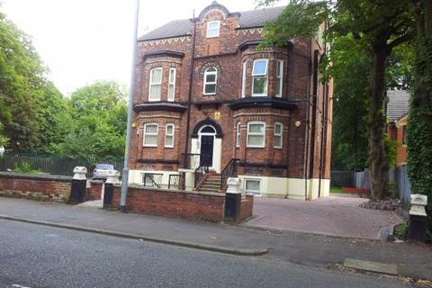 1 bedroom apartment to rent - 145 Withington Road,  Manchester, M16