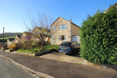 3 bedroom detached house to rent - Falconer Road, Bath