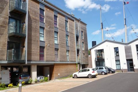 1 bedroom apartment to rent - Harbourside, Great Western House, BS1 6GN