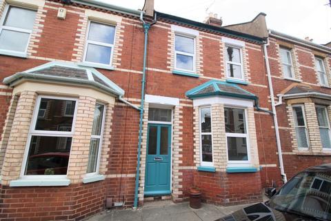 2 bedroom terraced house for sale - Baker Street, Exeter