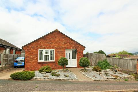 2 bedroom detached bungalow for sale - 19 Oak Ridge