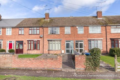 3 bedroom terraced house for sale - Lentons Lane, Aldermans Green, Coventry