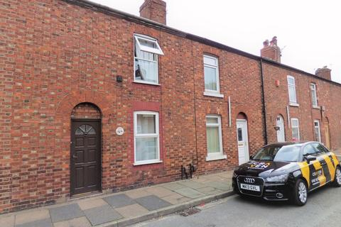 2 bedroom terraced house to rent - St. Anns Street, Sale