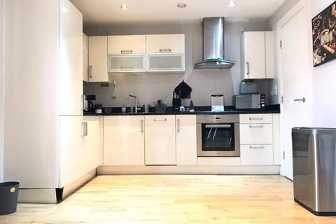 1 bedroom apartment to rent - The Chandlers, Leeds City Centre