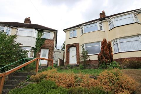3 bedroom semi-detached house to rent - Widney Avenue