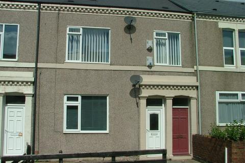 2 bedroom ground floor flat to rent - Mowbray Street, Heaton, Newcastle Upon Tyne