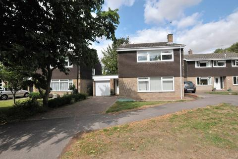 4 bedroom detached house for sale - Flambards Close, Meldreth