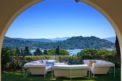 6 bedroom villa  - Saint Tropez, Var, Cote D'Azur