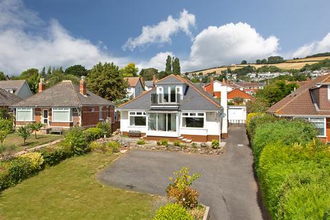 5 bedroom detached bungalow for sale - Bishopsteignton, Teignmouth