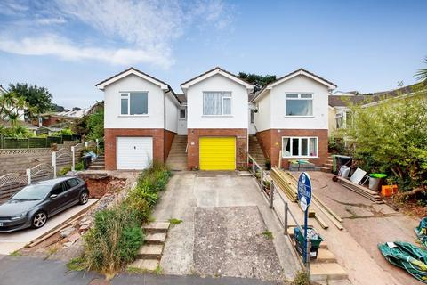 1 bedroom terraced bungalow for sale - Higher Coombe Drive, Teignmouth