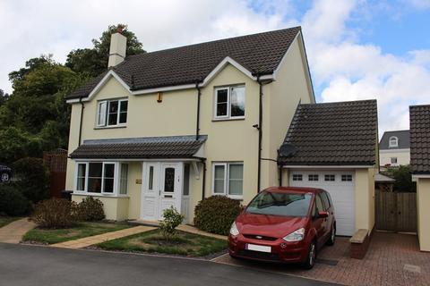 4 bedroom detached house for sale - Heywood Road, Northam, Bideford