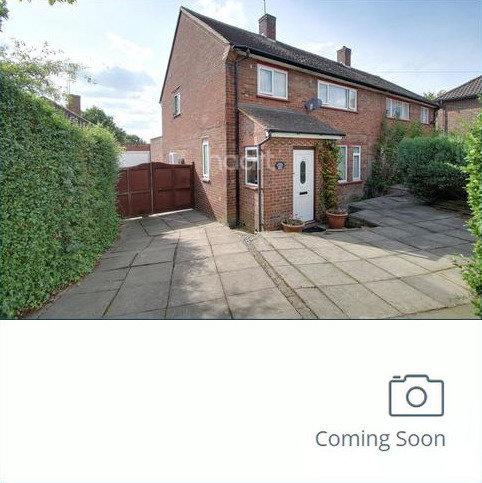 3 bedroom semi-detached house for sale - Stapleton Road, Borehamwood