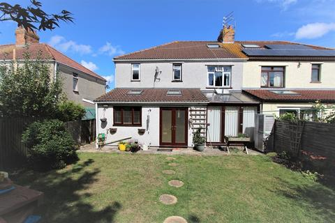 4 bedroom semi-detached house for sale - Imperial Road, Knowle, Bristol