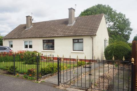 1 bedroom bungalow for sale - Kinloch Ave, Cambuslang, Glasgow, G72 8QA