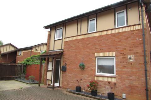 3 bedroom detached house to rent - Long Pasture, Werrington, PE4