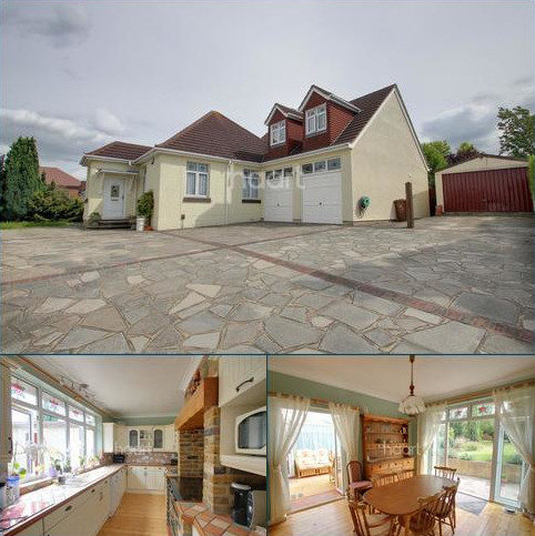 4 bedroom detached house for sale - Brompton Farm Road, Rochester, ME2