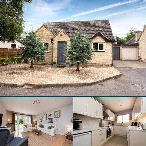 4 bedroom detached bungalow for sale - Old Witney Road, Eynsham, Witney, Oxfordshire