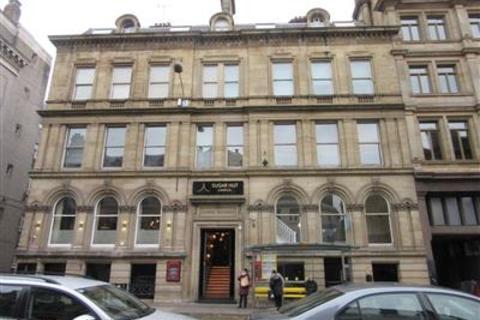 1 bedroom apartment to rent - Victoria Street Liverpool L2