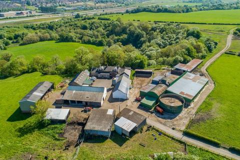 3 bedroom property with land for sale - Aikenhead Farm Lot 1, Aitkenhead Road, Uddingston G71