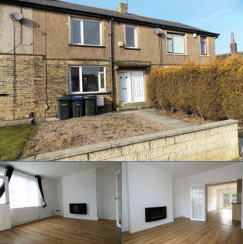 3 bedroom house for sale - Poplar Road, Off Moore Avenue, Bradford, BD7