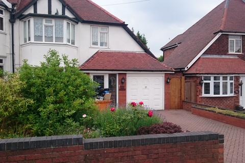 3 bedroom semi-detached house to rent - Walsall Road, Great Barr, Birmingham B42