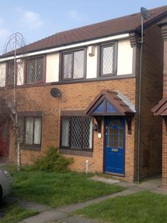 2 bedroom semi-detached house to rent - Pennyroyal Close, Walsall, West Midlands WS5