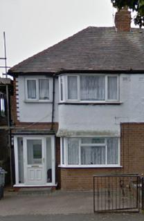 3 bedroom semi-detached house to rent - Rocky Lane, Great Barr, Birmingham B42