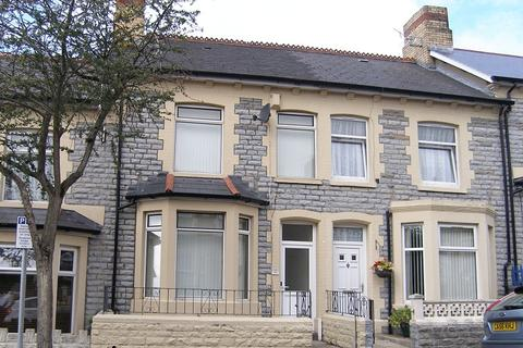 3 bedroom terraced house for sale - St. Marys Avenue, Barry, The Vale Of Glamorgan. CF63 4LS