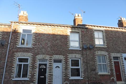 2 bedroom terraced house to rent - Windsor Street, South Bank