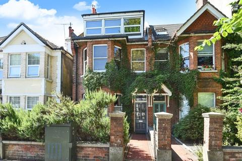 5 bedroom semi-detached house for sale - New Church Road Hove East Sussex BN3