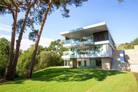 4 bedroom detached house for sale - 1 The Drive, Brudenell Avenue, Canford Cliffs, Dorset, BH13