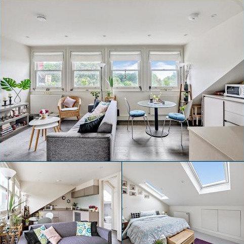 1 bedroom flat for sale - Birkbeck Road, Acton