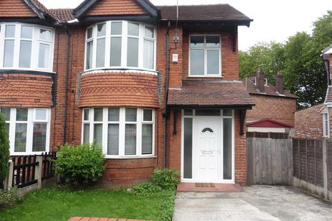 3 bedroom semi-detached house to rent - Burnage Lane, Manchester