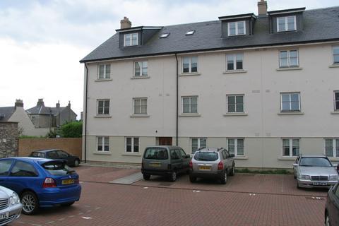 2 bedroom ground floor flat to rent - Apartment 4, Tweed House, Kelso TD5 7FB