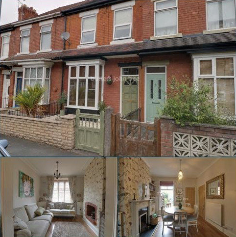2 bedroom terraced house for sale - Stafford