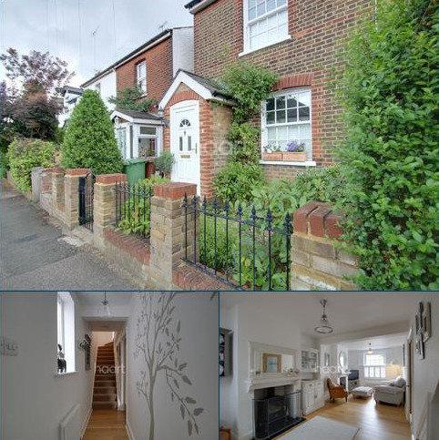 4 bedroom end of terrace house for sale - Drayton Road, Borehamwood