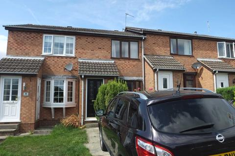 2 bedroom townhouse for sale - Waltham Gardens, Sothall, Sheffield, S20 2DY