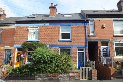 3 bedroom terraced house for sale - Upper Valley Road, Meersbrook, Sheffield, S8 9HD