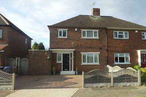 3 bedroom semi-detached house for sale - White Lane, Charnock, Sheffield, S12 3GD