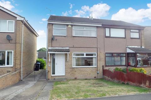 3 bedroom semi-detached house for sale - Dominoe Grove, Intake, Sheffield, S12 2DJ